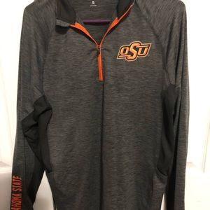 Oklahoma state university pullover